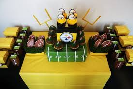 Super Bowl Decorating Ideas Super Bowl Party Ideas Artful Expression