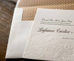 letterpress stationery luxury letterpress stationery from figura chic vintage brides