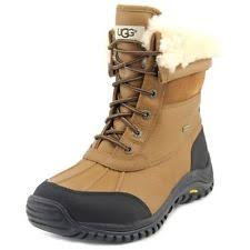 ugg adirondack ii otter winter boots s ugg australia boot adirondack ii otter light brown 5469