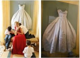 wedding dress preservation wedding dress preservation syracuse ny