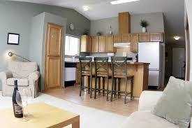 Apartment Kitchen Design Architecture Interior Apartment Luxury Building Home Excerpt House