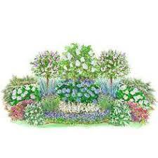 easy slope garden plan sloped garden planting and garden planning
