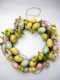 Easter Decorations For Window Displays by 52 Best Easter Window Display Images On Pinterest Easter Decor
