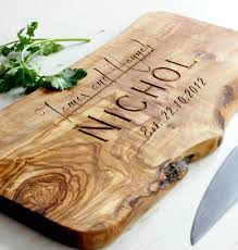 personalised cutting boards personalised wooden chopping cheese board by the rustic dish