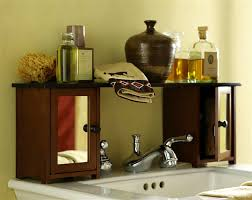 Bathroom Sink Organizer by Over Sink Shelf Organizer Best Sink Decoration