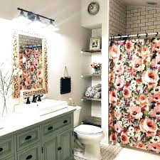 Bathroom Shower Photos Bathroom Shower Curtains Ideas Bathroom Shower Curtain Decorating