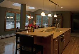 bar island kitchen kitchen islands with raised bar 53 custom islands 52