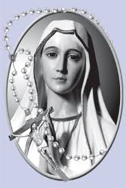 Chaplet Of The Holy Face Most Holy Rosary Mary Refuge Of Holy Love