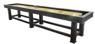 Shuffle Board Tables Shuffleboard Tables York Shuffle Board Table