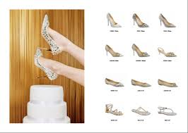 wedding shoes dubai here glides the jimmy choo bridal collection 2014