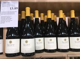 2017 costco wine thanksgiving picks costcowineblog