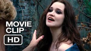 Beautiful Movie Beautiful Creatures Movie Clip A Lot Like Me 2013 Alice