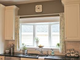 Making Kitchen Curtains by Glancing Kitchen With Image Plus How To Start Making Kitchen