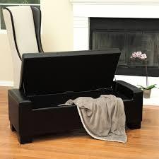 best selling home decor furniture kareem storage ottoman ebay