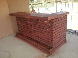 Wood Pallet Recycling Ideas Wood Pallet Ideas by Recycled Wooden Pallet Bar Wooden Pallets Pallets And Bar