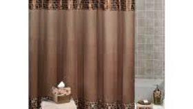 Chocolate Brown Shower Curtain Chocolate Brown Shower Curtain Uk Ldnmen Com