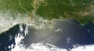 Satellite Map Usa Nasa Nasa Satellite Imagery Keeping Eye On The Gulf Oil Spill