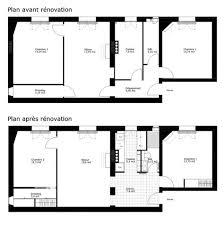 plan chambre 12m2 amazing dressing dans chambre 12m2 8 avis plan maison 103m2