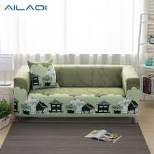 Plush Sofa Cover Cheap Couch Cover Buy Quality Fabric Sofa Cover Directly From