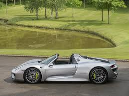 2015 porsche 918 spyder msrp stock tom hartley jnr