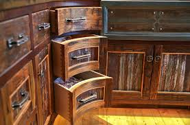 Rustic Kitchen Shelving Ideas by Kitchen Design 20 Ideas For Rustic Corner Kitchen Cabinets