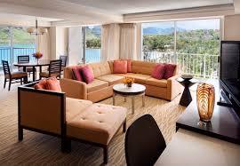 Livingroom Suites by King Suite Living Area Kaua U0027i Marriott Resort