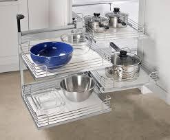 Blind Corner Kitchen Cabinet by Corner Kitchen Cabinet Storage Ideas Standard Kitchen Cabinet