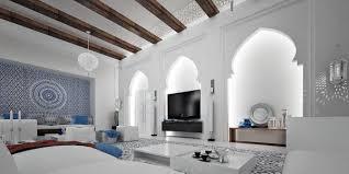 Home Design Qatar Moroccan Style Interior Design Interior Design Ideas