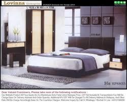 bedroom set lovinna product malaysia