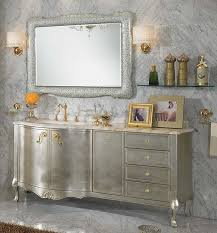 Silver Bathroom Vanities by Classic Bathroom Furniture Ideas Designs Pictures From Lineatre