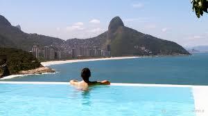 brazil luxury hotels
