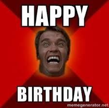 Gym Birthday Meme - happy birthday meme s e cards pinterest funny happy birthday