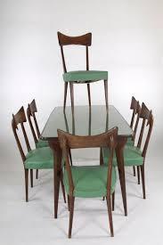 set de table vintage set de table de salle à manger vintage italie 1950s en vente sur