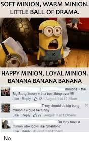 Minions Banana Meme - 25 best memes about minion banana minion banana memes