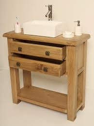 Bathroom Vanity Rustic - rustic bathroom vanities for traditional and classy feel