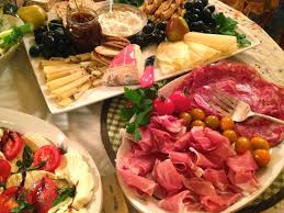 cold salads for thanksgiving neurotic kitchen the italian family table antipasti for a crowd