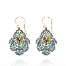 Miguel Ases Earrings Polyvore 668 Best Miguel Ases Jewelry Images On Pinterest Earrings Bead