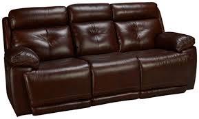 Power Sofa Recliners Leather Futura Archer Futura Archer Leather Power Sofa Recliner With Power