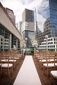 wedding backdrop vancouver 40 jaw dropping rooftop wedding ideas weddingomania