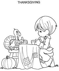 16 free thanksgiving coloring pages for toddlers simply
