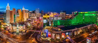 las vegas high resolution panorama view this one lar flickr