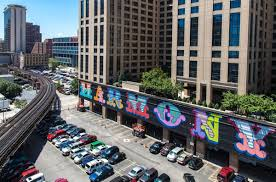 What Is A Mural by Chicago U0027s Painting A World Hub For Public Art U2013 Next City