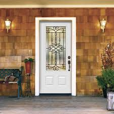 home depot entry doors with glass choice image glass door
