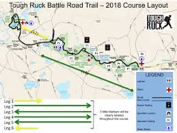 Lexington And Concord Map Course U2013 Tough Ruck