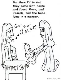 100 angel visits joseph coloring page mary visits elizabeth