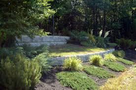 retaining wall landscaping blocks