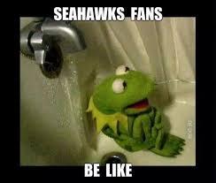 Seahawks Fan Meme - 22 meme internet seahawks fans be like intheshower