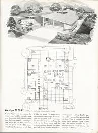 vintage house plans mid century homes 1960s homes fun fun fun