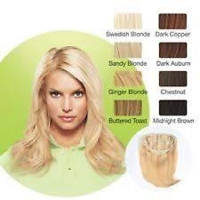 hairdo extensions clip in hair extensions ebay
