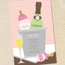 Men And Women Baby Shower - wine before whine baby shower invitation for men or women 15 00